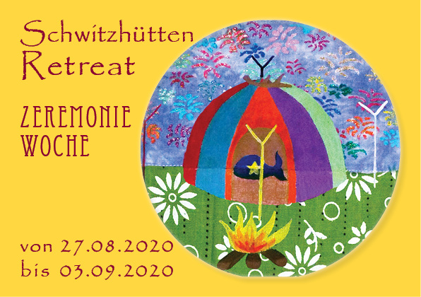 Schwitzhütten Retreat